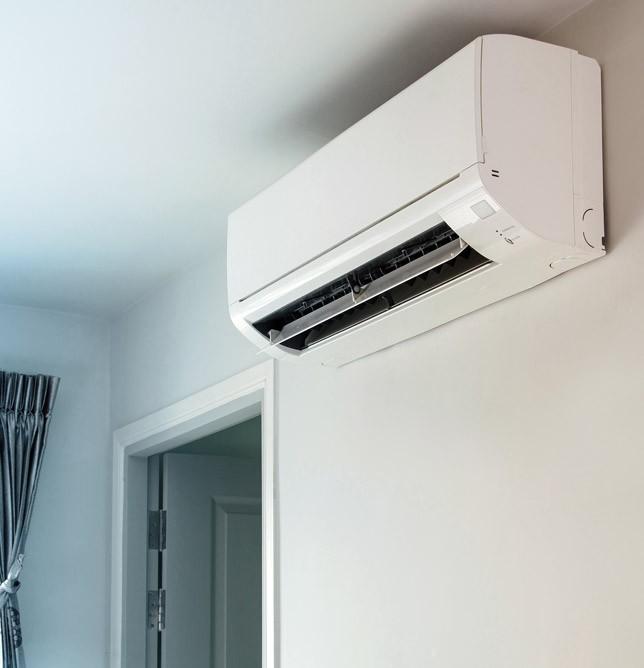 climatiseurs monoblocs et plits à Nimes