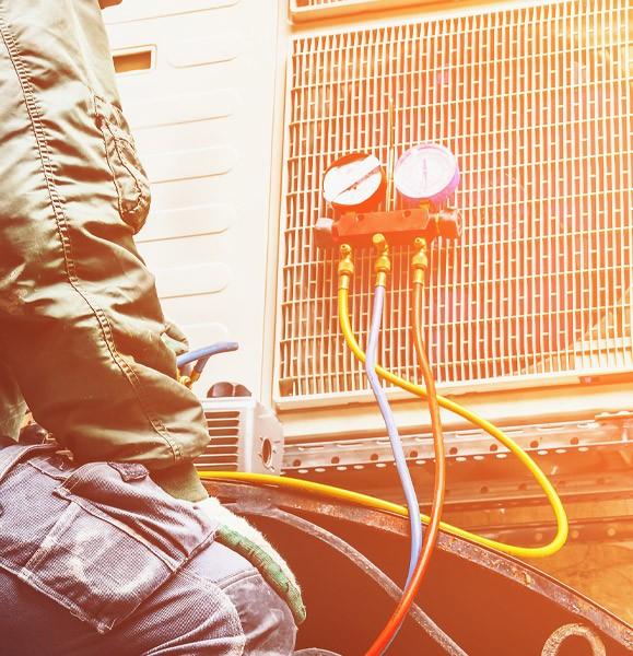 maintenance clim à NImes