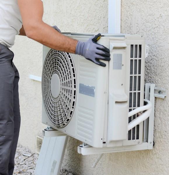entretien de climatisation à Nîmes