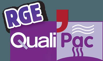 aides financières RGE Qualipac